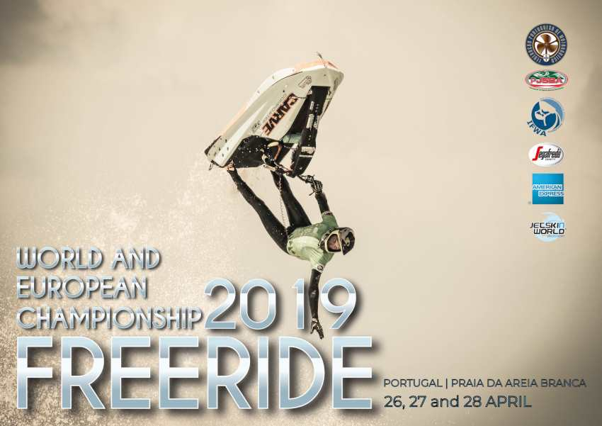 Campeonato do Mundo de Freeride 2