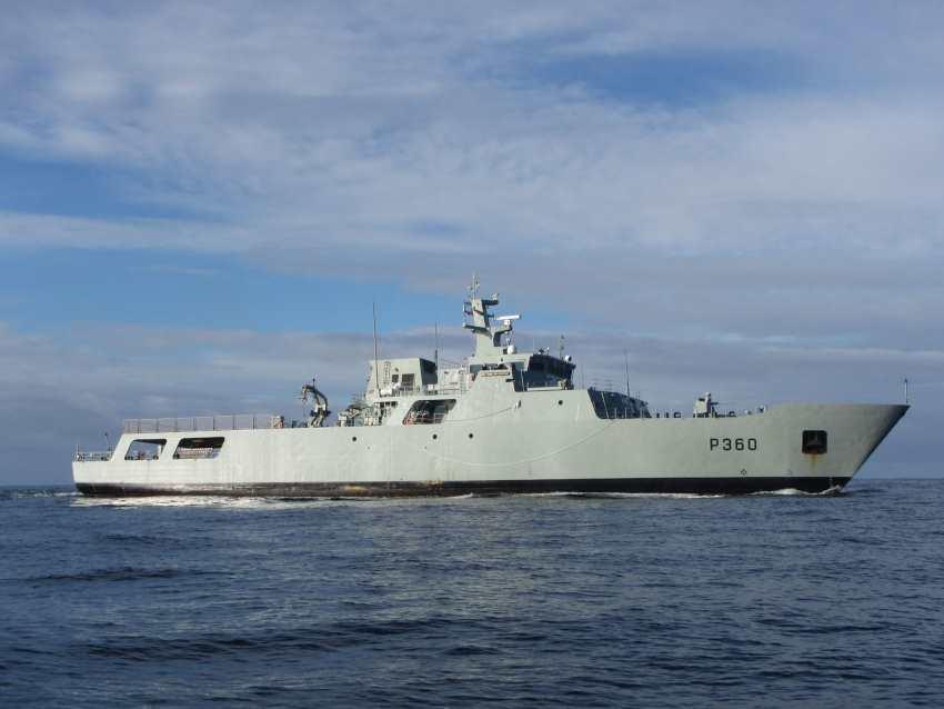 97a00d4096 Embarcação de pesca que estava desaparecida foi localizada e está a caminho  do Porto de Peniche