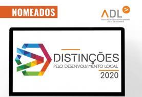 ADL revela candidatos às Distinções 2020 atribuídas em sessão 'online' devido à pandemia