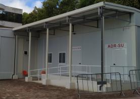 Centro Hospitalar do Oeste com nova estrutura para atendimento de doentes respiratórios em Caldas da Rainha