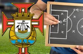 Nuno Lobo continua à frente da Associação de Futebol de Lisboa até 2024