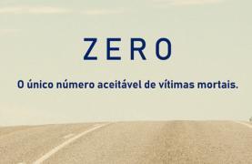 Dez mortos e 1.592 acidentes durante campanha 'Taxa Zero ao Volante'