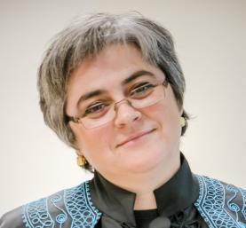 Bombarralense Adriana Nogueira nomeada directora de Cultura do Algarve por cinco anos