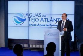 Águas do Tejo Atlântico e Município da Lourinhã assinam acordo para tratamento de efluentes na zona nordeste do concelho