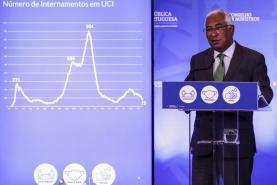 """Covid-19: Portugal em """"condições de avançar"""" para terceira fase do desconfinamento garante Governo"""