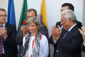 António Costa regressa ao Oeste para inaugurar a 100ª Unidade de Saúde Familiar no Bombarral