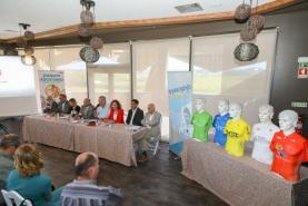 GP Internacional de Ciclismo de Torres Vedras vai para a estrada esta quinta-feira