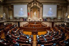 Lei para elevação de povoações a vilas e cidades aprovada na generalidade