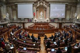 Covid-19: Parlamento autoriza renovação do Estado de Emergência até 15 de Abril