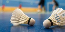 Covid-19: Adiados campeonatos internacionais de badminton nas Caldas da Rainha