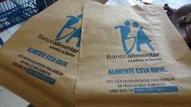 Presidente da República apela aos portugueses para votarem e contribuírem para os bancos alimentares