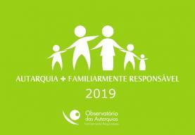 Dois municípios do Oeste distinguidos com a bandeira verde da responsabilidade familiar