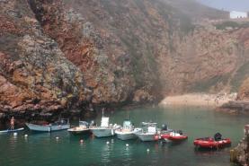 Instituto Hidrográfico investiga mar entre as Berlengas e o Canhão da Nazaré com apoio da autarquia nazarena