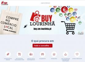 Plataforma 'Buy Lourinhã': são já 97 os estabelecimentos comerciais aderentes