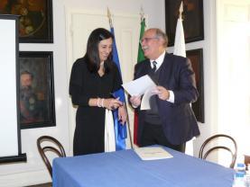 Elsa Baião reconduzida presidente do conselho de administração do Centro Hospitalar do Oeste