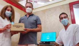 Saúde: doentes crónicos do ombro dispõem de novo serviço de telereabilitação do CHO