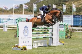 Mais de 100 cavaleiros competiram no 38.º Concurso de Saltos Internacional do Vimeiro