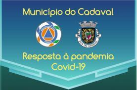 COVID-19: Câmara do Cadaval antecipa salários e parte do subsídio de férias para beneficiar economia local