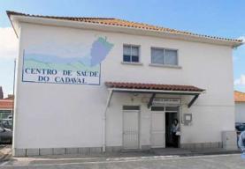 Novo Centro de Saúde do Cadaval inaugurado pelo Governo na próxima terça-feira