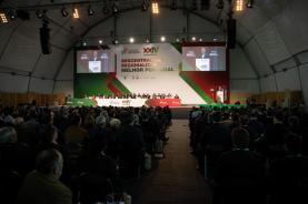 Congresso Nacional de Municípios reclama criação das regiões administrativas