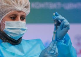 Covid-19: Apenas 0,3% das pessoas com vacinação completa foram infectadas revela DGS