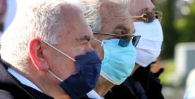 Covid-19: DGS divulga normas para uso obrigatório de máscaras