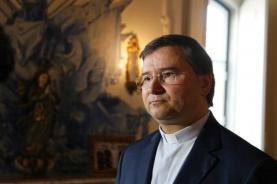 D. Américo Aguiar é o novo Bispo Auxiliar de Lisboa nomeado pelo Papa Francisco