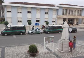Dez dos 11 detidos por tráfico de droga ficam em prisão preventiva por decisão do Tribunal da Lourinhã