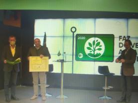 Torres Vedras entre os melhores municípios no programa Bandeira Verde EcoXXI 2020