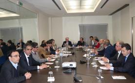 Governo no Oeste para ouvir as preocupações dos autarcas nas áreas tuteladas pelo Ministério da Administração Interna