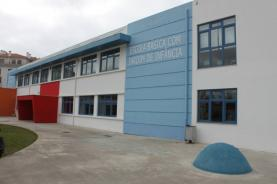 Covid-19: Escola Básica da Lourinhã acolhe filhos de profissionais abrangidos pelo Estado de Emergência