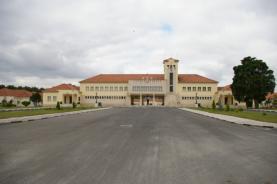 Escola de Sargentos do Exército das Caldas da Rainha mantém-se aberta com Unidade Politécnica Militar
