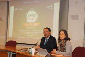 Expo Lourinhã regressa em Abril com organização conjunta ADL/CML