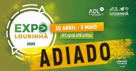 COVID-19: adiada pela organização a realização da Expo Lourinhã 2020