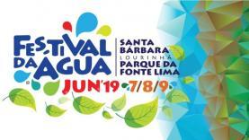 Parque da Fonte Lima acolhe ao longo de três dias o 6º Festival da Água