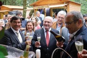 Bombarral: Festival do Vinho e Feira Nacional da Pêra Rocha com dia extra