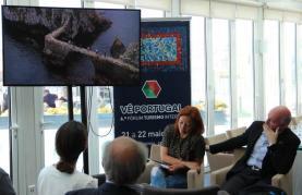 Parque dos Dinossauros da Lourinhã no 'Vê Portugal - 6.º Fórum de Turismo' do Turismo Centro de Portugal