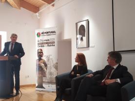 Oeste: Fórum de Turismo Interno 'Vê Portugal' adiado para 2021 devido à Covid-19
