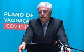 Covid-19: Coordenador da 'task force' para vacinação demite-se