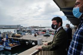 CDS-PP defendeu em Peniche aumento das quotas para pesca da sardinha