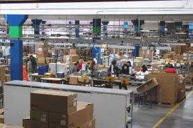 COVID-19: Sindicato preocupado com eventuais novos casos em fábrica de Torres Vedras