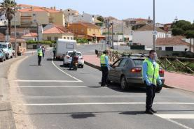 Covid-19: Turistas podem circular entre concelhos apenas para chegar a alojamentos