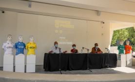 Ciclismo: Troféu Joaquim Agostinho foi apresentado hoje em Torres Vedras