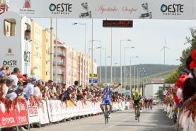 Ciclismo: Troféu Joaquim Agostinho vai para a estrada de 15 a 18 Julho de 2021