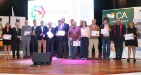 X Gala das Distinções da ADL entregou galardões no auditório da AMAL