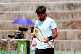 Ténis: Gastão Elias passa aos quartos-de-final do 'challenger' Oeiras Open 4