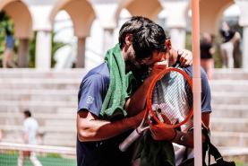 Ténis: Gastão Elias enfrenta jovem estrela dinamarquesa Holger Rune na final do 'Oeiras Open 4'