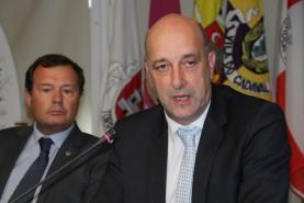 OesteCIM e Governo concertam posições no final da legislatura sobre a construção do IC11