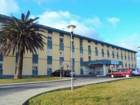 Médico recusa em tribunal acusação de homicídio por negligência na urgência do Hospital de Peniche