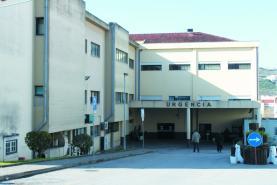 Covid-19: Centro Hospitalar do Oeste duplica camas de internamento para infectados